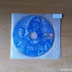 Videojuegos y Consolas: VENDO CD DEL THE TYPING OF THE DEAD JAPONÉS PARA DC - SEGA DREAMCAST.. Lote 292031303