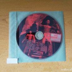 Videojuegos y Consolas: VENDO CD DEL THE HOUSE OF THE DEAD 2 JAPONÉS PARA DC - SEGA DREAMCAST.. Lote 292031398