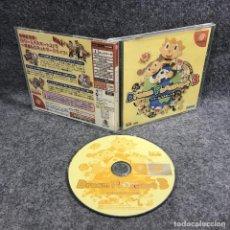 Videojuegos y Consolas: DREAM PASSPORT 3 JAP SEGA DREAMCAST. Lote 293247743
