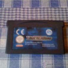 Videojuegos y Consolas: NEED FOR SPEED UNDERGROUND PARA NINTENDO GAMEBOY GAME BOY ADVANCE GBA DS. Lote 65750330