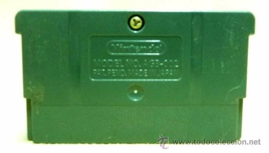 Videojuegos y Consolas: SSX3, JUEGO, NINTENDO, GAME BOY ADVANCE, GAMEBOY - Foto 2 - 27495927