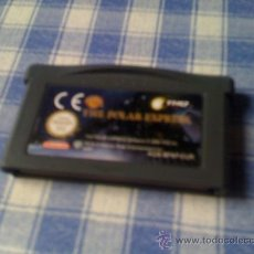 Videojuegos y Consolas: EL EXPRESO POLAR (POLAR EXPRESS) JUEGO PARA NINTENDO GAMEBOY ADVANCE GBA Y DS. Lote 29537006