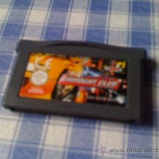 Videojuegos y Consolas: MIDNIGHT CLUB STREET RACING JUEGO PARA NINTENDO GAMEBOY ADVANCE GBA Y DS. Lote 29537007