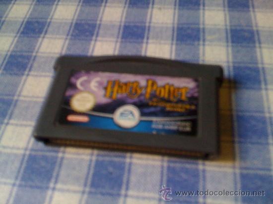Harry Potter Y La Piedra Filosofal Juego Para N Comprar