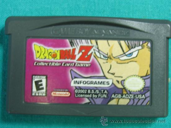 6 Juegos Gameboy Advance Comprar Videojuegos Y Consolas Gameboy
