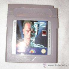 Videojuegos y Consolas: ANTIGUO JUEGO GAMEBOY ADVANCE TERMINATOR 2. Lote 37010436