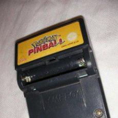 Videojuegos y Consolas: POKEMON PINBALL. Lote 37514605