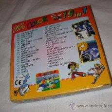 Videojuegos y Consolas: ANTIGUO JUEGO 19 EN 1 - NUEVO EN SU CAJA. Lote 57986630