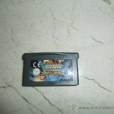 Videojuegos y Consolas: GAME BOY ADVANCE - DIGIMON BATTLE SPIRIT 2, 111-1. Lote 38872277