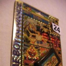 Videojuegos y Consolas: ANTIGUO JUEGO NINTENDO GAME BOY ADAVANCE - 32 EN 1 - NUEVO EN SU BLISTER SIN USAR . Lote 40700985