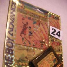 Videojuegos y Consolas: ANTIGUO JUEGO NINTENDO GAME BOY ADAVANCE - 32 EN 1 - NUEVO EN SU BLISTER SIN USAR . Lote 40700995