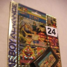 Videojuegos y Consolas: ANTIGUO JUEGO NINTENDO GAME BOY ADAVANCE - 32 EN 1 - NUEVO EN SU BLISTER SIN USAR . Lote 40701003