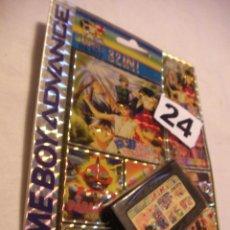 Videojuegos y Consolas: ANTIGUO JUEGO NINTENDO GAME BOY ADAVANCE - 32 EN 1 - NUEVO EN SU BLISTER SIN USAR . Lote 40701032