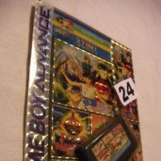 Videojuegos y Consolas: ANTIGUO JUEGO NINTENDO GAME BOY ADAVANCE - 32 EN 1 - NUEVO EN SU BLISTER SIN USAR . Lote 40701050