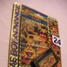 Videojuegos y Consolas: ANTIGUO JUEGO NINTENDO GAME BOY ADAVANCE - 32 EN 1 - NUEVO EN SU BLISTER SIN USAR . Lote 40701065