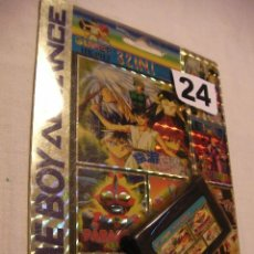 Videojuegos y Consolas: ANTIGUO JUEGO NINTENDO GAME BOY ADAVANCE - 32 EN 1 - NUEVO EN SU BLISTER SIN USAR . Lote 40701073
