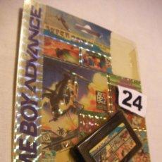 Videojuegos y Consolas: ANTIGUO JUEGO NINTENDO GAME BOY ADAVANCE - 28 EN 1 - NUEVO EN SU BLISTER SIN USAR . Lote 40701143