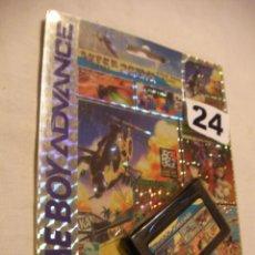 Videojuegos y Consolas: ANTIGUO JUEGO NINTENDO GAME BOY ADAVANCE - 28 EN 1 - NUEVO EN SU BLISTER SIN USAR . Lote 40701165