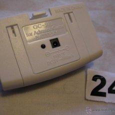 Videojuegos y Consolas: TAPA BATERIA PARA GAMEBOY ADVANCE NUEVA SIN USAR - ENVIO GRATIS A ESPAÑA. Lote 40990197