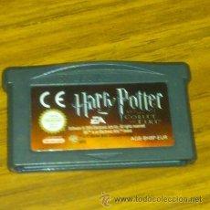 Videojuegos y Consolas: HARRY POTTER - NINTENDO GAMEBOY ADVANCE. Lote 41525515