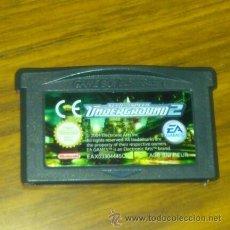 Videojuegos y Consolas: NEED FOR SPEED - NINTENDO GAMEBOY ADVANCE. Lote 41533264