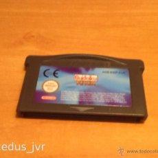 Videojuegos y Consolas: SUDOKU FEVER JUEGO PARA NINTENDO GAMEBOY GAME BOY ADVANCE GBA. Lote 43887596