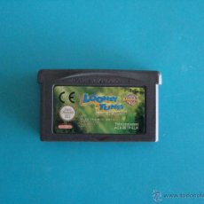 Videojuegos y Consolas: LOONEY TUNES GAME BOY ADVANCE NINTENDO ORIGINAL. Lote 44218640