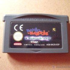 Videojuegos y Consolas: BANJO KAZOOIE GAME BOY ADVANCE/DS PAL ESPAÑA. Lote 74314729
