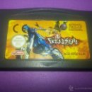 Videojuegos y Consolas: FREEKSTYLE - ÚNICO CARTUCHO EN TODO EL CATÁLOGO - PARA GAME BOY ADVANCE MOTOCROOSS. Lote 49581342