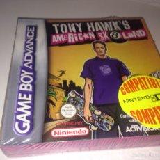 Videojuegos y Consolas: JUEGO GAME BOY ADVANCE NUEVO. Lote 54794462