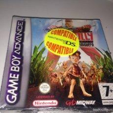 Videojuegos y Consolas: JUEGO GAME BOY ADVANCE NUEVO. Lote 54794518