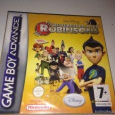 Videojuegos y Consolas: JUEGO GAME BOY ADVANCE NUEVO. Lote 54794534