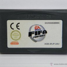 Videojuegos y Consolas: FIFA - GAMEBOY GAME BOY ADVANCE . Lote 54934509