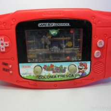 Videojuegos y Consolas: COLONIA GAME BOY ADVANCE . Lote 58100887