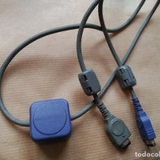 Videojuegos y Consolas: CABLE LINK - NINTENDO GAME BOY ADVANCE - MULTIPLAYER - PARA 2 JUGADORES . Lote 151072896