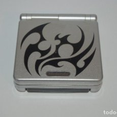 Videojuegos y Consolas: CONSOLA NINTENDO GAMEBOY ADVANCE SP GAME BOY. Lote 63909171