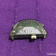 Videojuegos y Consolas: GAME BOY ADVANCE SP ADAPTADOR WIRELESS NINTENDO. Lote 104247868