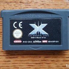 Videojuegos y Consolas: GAME BOY ADVANCE X MEN. Lote 115741170