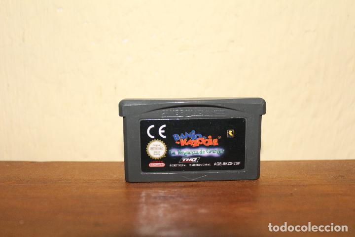 Videojuegos y Consolas: Juego Banjo Kazooie español - Foto 2 - 79995593