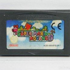 Videojuegos y Consolas: SUPER MARIO GAMEBOY ADVANCE. Lote 104568903