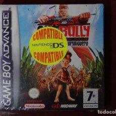 Videojuegos y Consolas: JUEGO GAME BOY ADVANCE, ANT BULLY ,NINTENDO MICRO Y DS - PRECINTADO - NUEVO. Lote 87306032