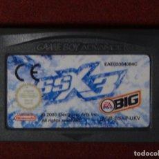 Videojuegos y Consolas: JUEGO GAME BOY ADVANCE, SSX3 ,NINTENDO MICRO Y DS - TESTEADO. Lote 87308868