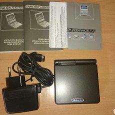 Videojuegos y Consolas: CONSOLA GAMEBOY AVANCE SP ( NUEVA) . Lote 91659204