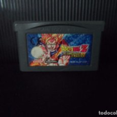 Videojuegos y Consolas: DRAGON BALL Z EL LEGADO DE GOKU GAMEBOY ADVANCE. Lote 96076531
