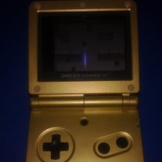 Videojuegos y Consolas: GAME BOY ADVANCE SP EDICION ZELDA. Lote 102219770