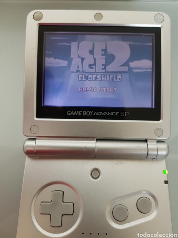 Videojuegos y Consolas: ICE AGE 2-HARRY POTTER Y ASTERIX Y OBELIX 3 JUEGOS NINTENDO GAME BOY ADVANCE - Foto 3 - 100496384