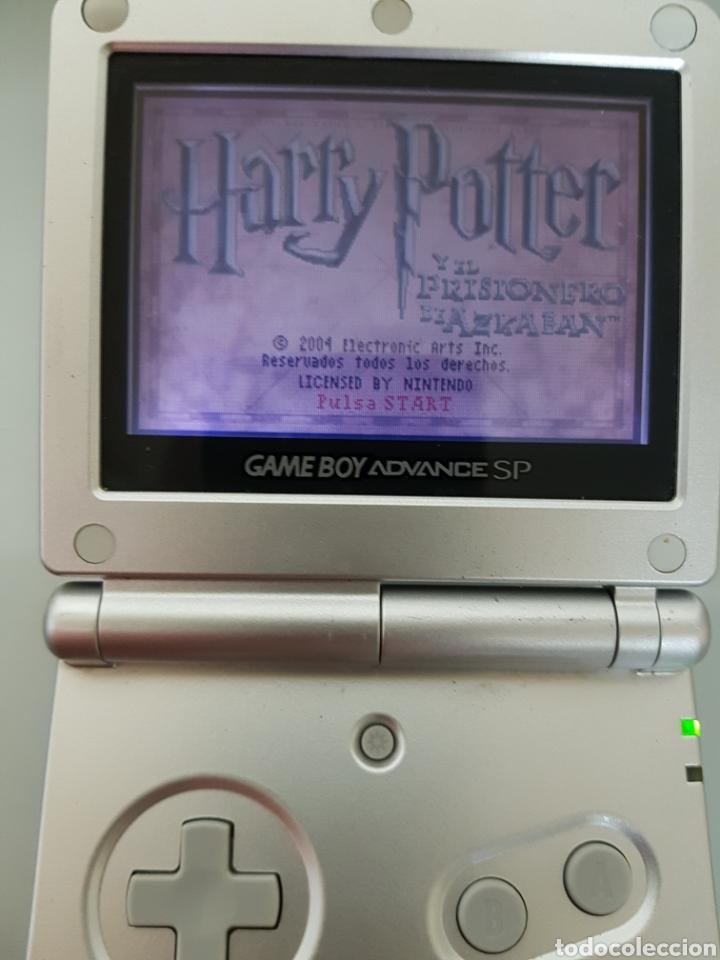 Videojuegos y Consolas: ICE AGE 2-HARRY POTTER Y ASTERIX Y OBELIX 3 JUEGOS NINTENDO GAME BOY ADVANCE - Foto 4 - 100496384