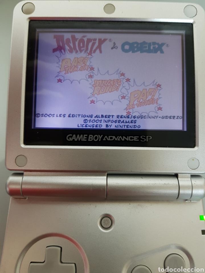 Videojuegos y Consolas: ICE AGE 2-HARRY POTTER Y ASTERIX Y OBELIX 3 JUEGOS NINTENDO GAME BOY ADVANCE - Foto 5 - 100496384