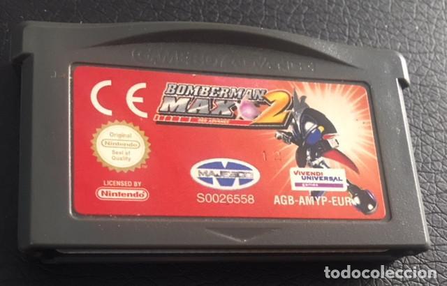 Juego Para La Consola Gameboy Game Boy Advance Comprar Videojuegos