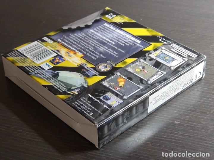 Videojuegos y Consolas: Nintendo GameBoy Advance - Robot Wars 1: Advanced Destruction - Foto 6 - 102064831